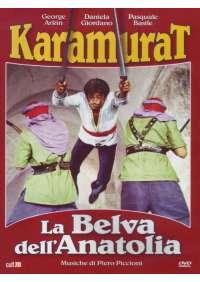 Karamurat - La Belva Dell'Anatolia