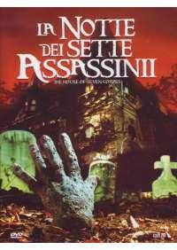 La Notte Dei Sette Assassinii