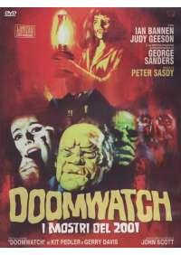 Doomwatch - I Mostri Del 2001 (Ed. Limitata E Numerata)