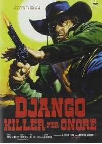 Django Killer Per Onore (Ed. Limitata E Numerata)