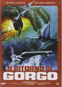 Ritorno Di Gorgo (Il) (Ed. Limitata E Numerata)
