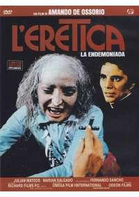 Eretica (L') (Ed. Limitata E Numerata)