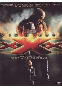 Xxx (Versione Integrale) (Director's Cut)