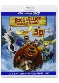 3D Boog & Elliot - A Caccia Di Amici