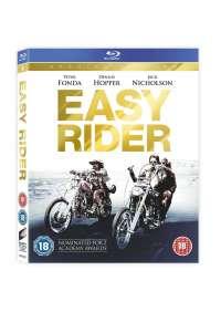 Easy Rider - Liberta' E Paura (Collector'S Edition)
