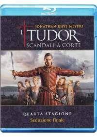 Tudor (I) - Scandali A Corte - Stagione 04 (3 Blu-Ray)