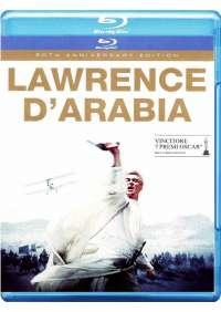Lawrence D'Arabia (2 Blu-Ray)