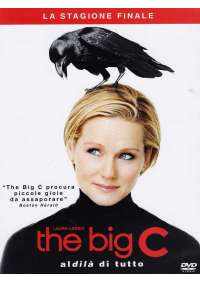 Big C (The) - Stagione 04 (2 Dvd)