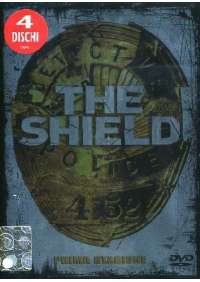 Shield (The) - Stagione 01 (4 Dvd)