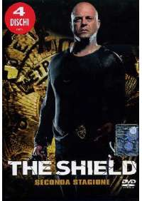 Shield (The) - Stagione 02 (4 Dvd)