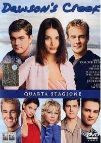 Dawson's Creek - Stagione 04 (6 Dvd)