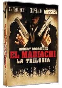 Desperado / El Mariachi / C'Era Una Volta In Messico (3 Dvd)