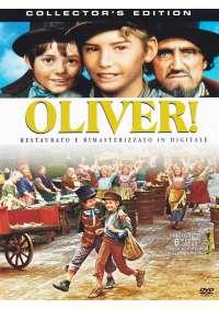 SE Oliver!