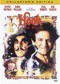 CE Hook - Capitan Uncino