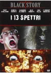 I 13 Spettri