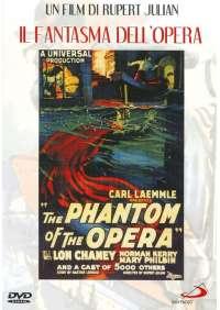 Fantasma Dell'Opera (Il) (1925)