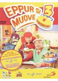 Dvd+Libro Eppur Si Muove #03