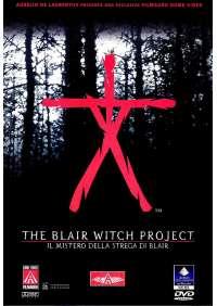 Blair Witch Project (The) - Il Mistero Della Strega Di Blair
