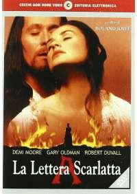 Lettera Scarlatta (La) (1995)