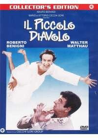 Piccolo Diavolo (Il) (CE) (2 Dvd)
