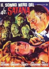 Il Sonno Nero Del Dottor Satana