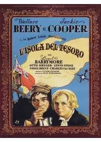 Isola Del Tesoro (L') (1934)