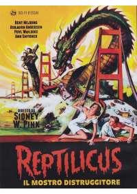 Reptilicus - Il Mostro Distruggitore