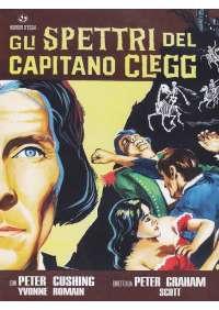 Gli Spettri Del Capitano Clegg