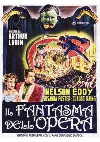 Fantasma Dell'Opera (Il) (1943)