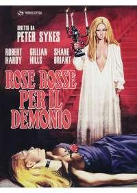 Rose Rosse Per Il Demonio