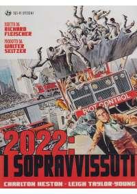 2022: I Sopravvissuti