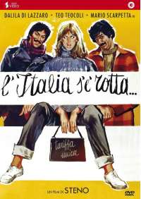 L'Italia S'E' Rotta