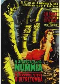 Risveglio Della Mummia (Il) / Il Terrore Viene D'Oltretomba (2 Dvd)