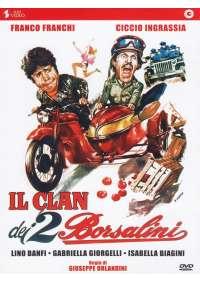 Il Clan Dei 2 Borsalini
