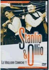 Stanlio & Ollio - Le Migliori Comiche #01