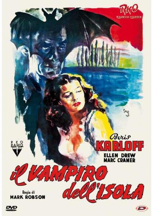 Il Vampiro Dell'Isola