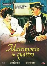 Matrimonio In Quattro