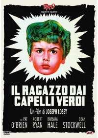 Il Ragazzo Dai Capelli Verdi