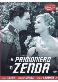 Prigioniero Di Zenda (Il) (1937)