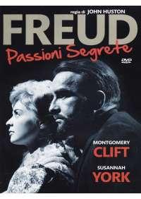 Freud Passioni Segrete