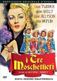 Tre Moschettieri (I) (1948)