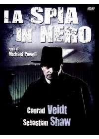 La Spia In Nero