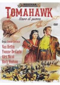 Tomahawk - Scure Di Guerra
