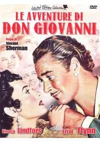 Le Avventure Di Don Giovanni