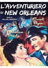 L'Avventuriero Di New Orleans