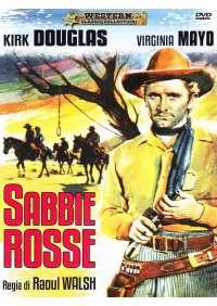 Sabbie Rosse