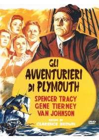 Gli Avventurieri Del Plymouth