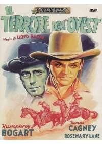 Il Terrore Dell'Ovest