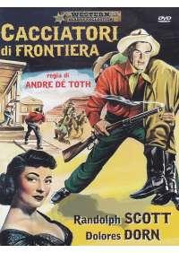 Cacciatori Di Frontiera