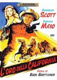 L'Oro Della California